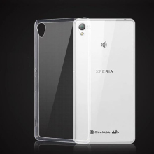 Crystal Case For Sony Xperia Z Z1 Z2 Z3 Z3 Z4 Z5 Compact M2 M4 M5 C3 C4 C5 L39h E4 X XA1 XZ Transparent Clear Soft TPU Gel Cover
