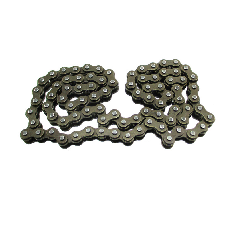 62 LINK STARTER CHAIN MASTER LINK FOR HONDA BAJA LIFAN ATV QUAD PIT DIRT BIKE