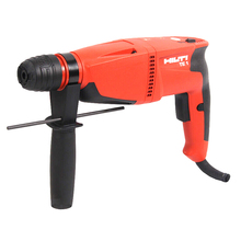 HILTI Lightweight Electric Rotary Hammer Drill Economical concrete drilling diameter 4-16mm Impact Electric Hammer free shipping(China)