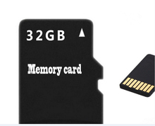 Hot sale  real capacity  micro TF card  Card Memory Cards 2GB 4GB  8GB 16GB  micro   card Pen drive Flash