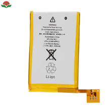 ISUN 10pcs/lot Original Quality Replacement Battery For iPod Touch 5th Generation 5 5g 1030mAh Battery(China)