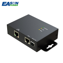 EASUNPOWER SNMP Web Box Remote Monitoring Solution For Off Grid Solar Inverter ISolar SP SM Hybrid Solar Inverter IGrid SV 1-5KW