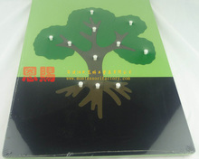 big tree puzzle montessori materials school educational earning  wooden toys classic baby kids early learning educational wood