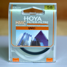 Hoya HMC UV Filter 58mm Hoya HMC UV (C)  Filter for  Digital SLR Lens Filter As Kenko B+W Free Shipping