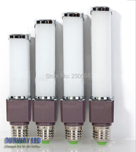 SMD 5630 led plug lamps milk cover G24 G23 E27 6w 8w 10w 12w corn led light perfect tp replace energy-saving lamps