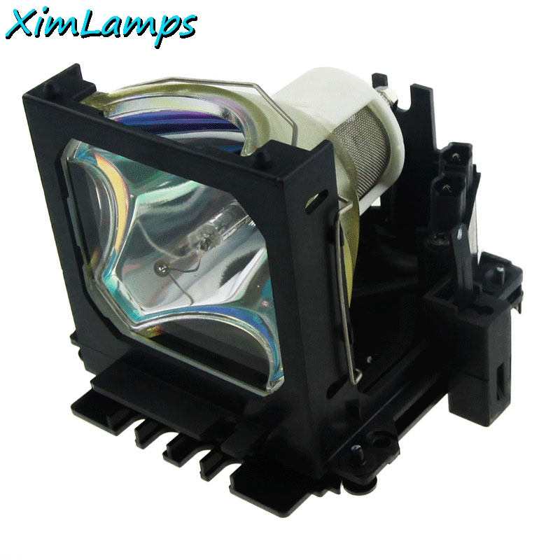 DT00531 Replacement Lamp with Housing/Case Module for Hitachi CP-HX5000/CP-X880/CP-X880W/CP-X885/CP-X885W/SRP-3240<br>