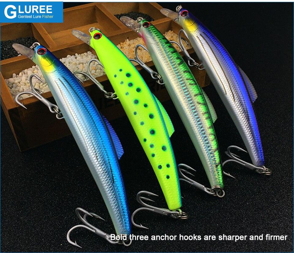 GLUREE-Minnow-Fishing-Lure-3D-Fish-Eye-Artificial-Baits-Bent-Minow-Lures-Fake-Bait-20cm-96g-Swimbait-Crankbait-Fishing-Tackle_08