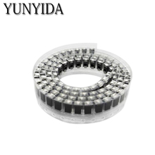 100PCS SS310 SMD Diode 3A 100V DO-214AC SMA(China)