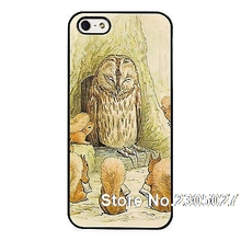 Beatrix Potter Squirrel Nutkin Old Mr Brown case cover for iphone 5s 6 6s 6plus 7 7plus Samsung galaxy  s4 s5 s6 edge s7 edge
