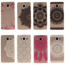AKABEILA Soft Phone Cases For Samsung Galaxy A3 2014 A300F A300FU A300G A300HQ A300M A300YZ SM-A300FU A3000 A3009 A3 Duos Covers(China)