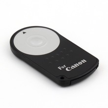 Best seller  RC-6 RC6 IR Wireless Remote Control For Canon 5D II7D550D500D 60D 600D hot selling