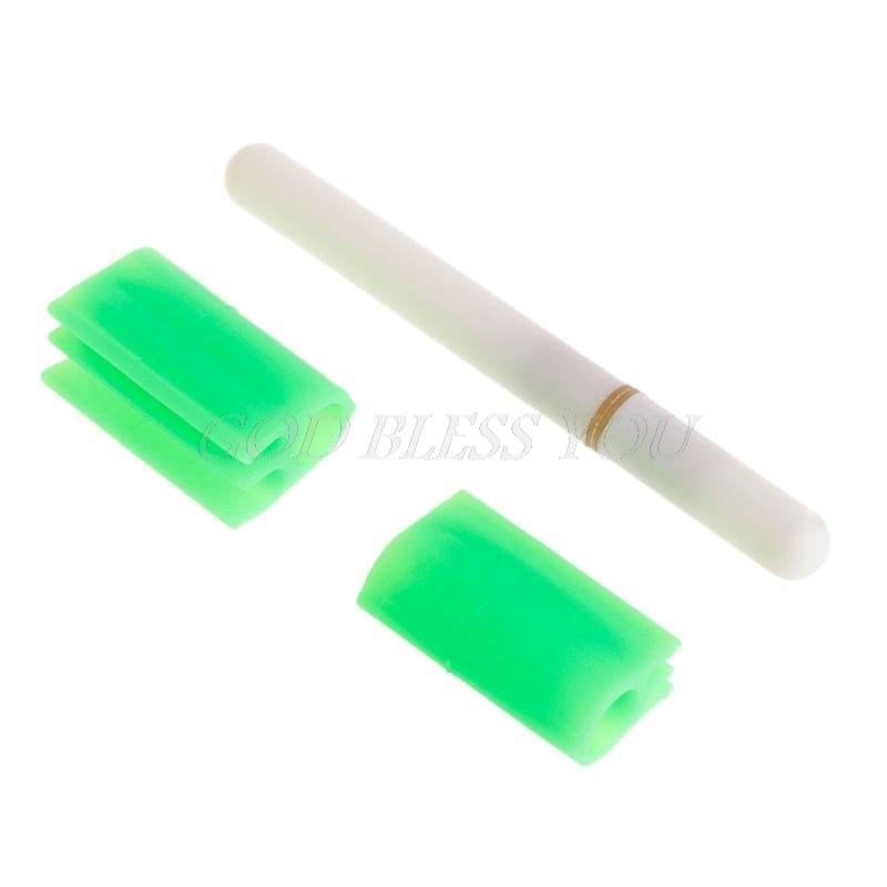 Fishing Electronic Rod Night Luminous Stick Light LED Removable Float C2G3