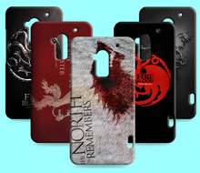 Retro Customizd Skin Cool Ice And Fire Game of Thrones Hard Cover Case For HTC One MAX T6 803S 808 809D
