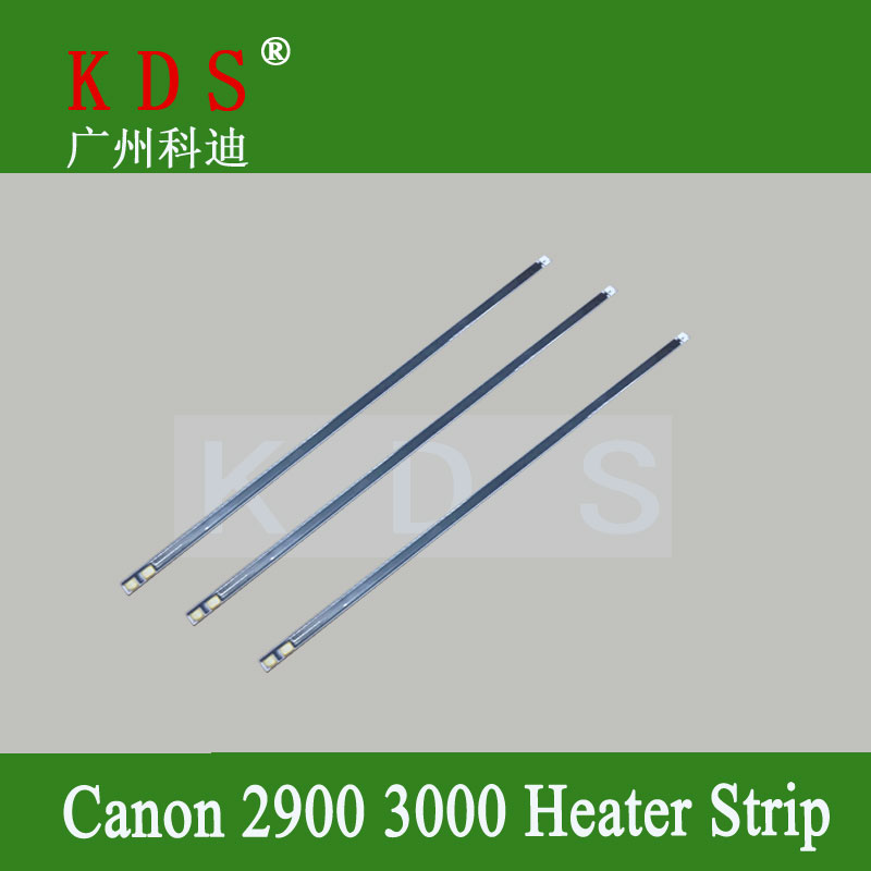 10pcs/lot Printer Spare Parts Hearter for Canon 2900 3000 Laserjet Parts Heater Strip China Supplier<br><br>Aliexpress