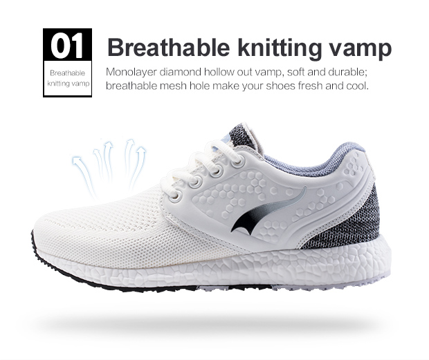 ONEMIX running shoes for women sneakers women breathable cool mesh space PU outdoor lighting for sports jogging walking sneakers 8