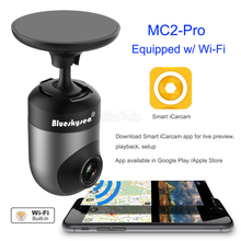 MC2-Pro Rotatable Capacitor HD 1080P super mini Car dvr WIFI wireless Dash Cam GPS DVR dashboard car camera Recorder Camcorder