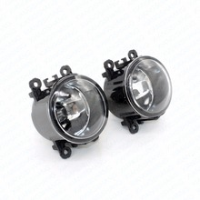 Buy 2pcs Auto Right/Left Fog Light Lamp Car Styling H11 Halogen Light 12V 55W Bulb Assembly Mitsubishi L200 OUTLANDER Grandis for $22.77 in AliExpress store