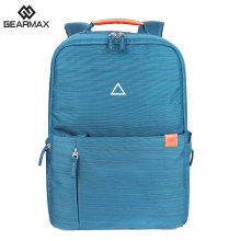 "Original Gearmax Brand Laptop Backpack Nylon Casual Laptop Bag Mochila Notebook For Macbook 13""14""15"" Water-Resistance New Come"