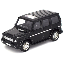 1:43 Metal Diecast Classic Vehicle Toys Miniature Alloy SUV Car Model Baby Cars for Kids Gift Boys Toys Oyuncak(China)