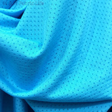 165cm*5yards free shipping knitted function breathable and quick drying stretch butterfly mesh fabric for shirt,sport cloth