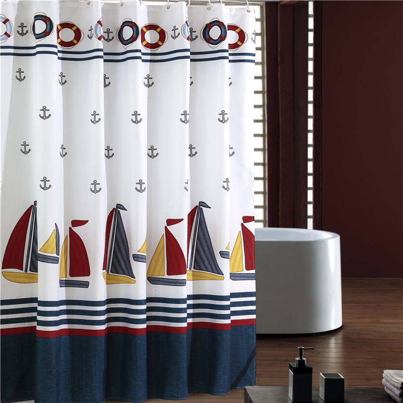 Shower Curtain Rings Hooks C Premium Stainless Steel Set Of 12