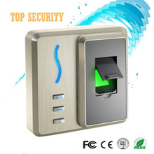 Fingerprint and RFID card access control biometric fingerprint time attendance and access control system SF101