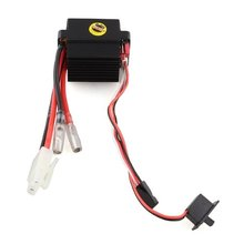 Buy 320A Motor Brush Brushed Motor Speed Controller ESC RC Car Boat for $10.62 in AliExpress store