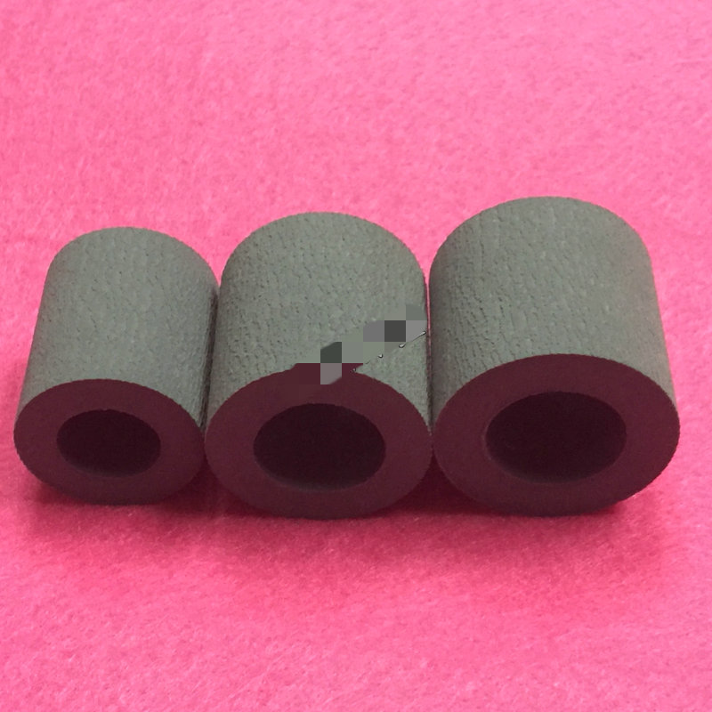 free shipping new compatible pickup roller tire gray color for RICOH Aficio 1060 1075 AF03-0081 AF03-1082 AF03-2080 3pcs/set