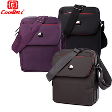 Brand Fashion Bag for iPad Air 2 3/ Mini for iPad Pro Cover Case Men Women Tablet Bag 8.9, 9.7 10.1,inch Laptop Messenger Bag