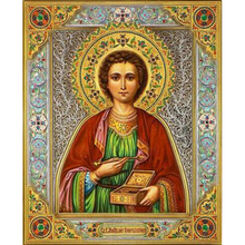 3d Religion PHOTO diamond cross stitch Rubik's cube 5d diy diamond painting picture mosaic kit Decoration diamond embroideryRS76(China)