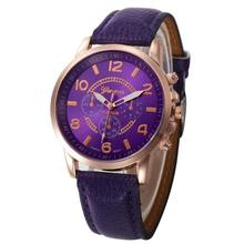 popular womens watches fashion Casual Checkers Leather brand luxury watch quartz montre femme 2016 New womens bracelet blacks