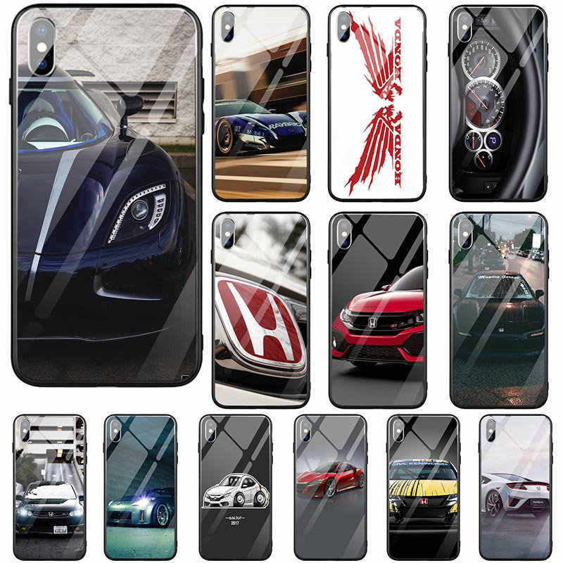 coque honda iphone xr