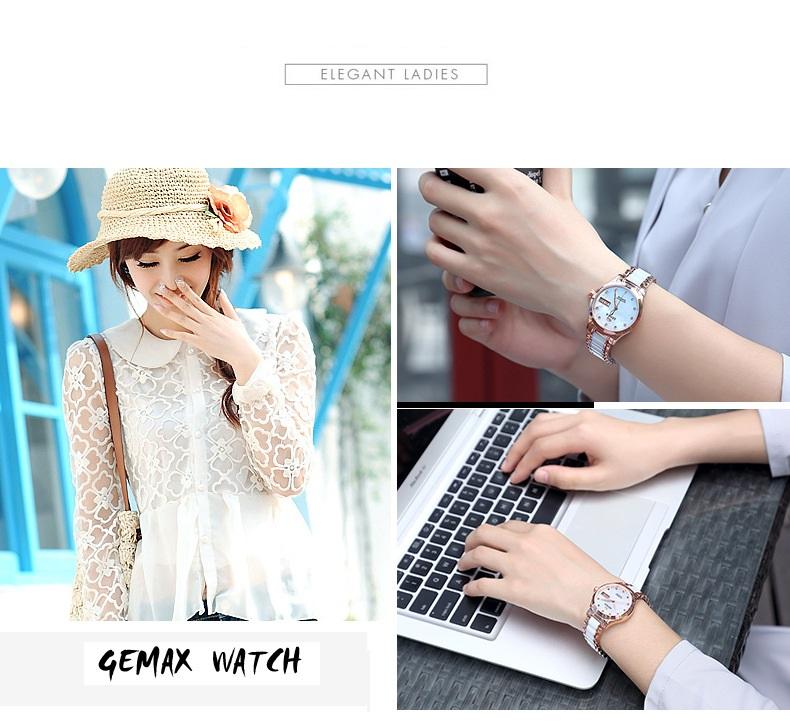 GEMAX Women Watches Waterproof Automatic Mechanical Watch Ladies Fashion Top Brand Diamond Calendar Ceramic Sapphire MIYOTA 2017 (19)