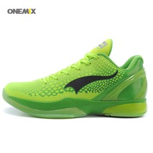 ONEMIX Free 1088 Brand name Stephen wholesale athletic Men's Sneaker Sport Basketball Star shoes black / gold(China)