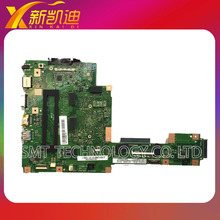 For ASUS X553MA Laptop motherboard X553MA mainboard REV2.0 Integrated 100%tested freeshipping