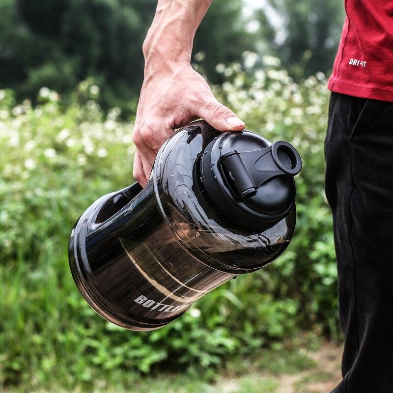 Gym Sports Bottle (7)