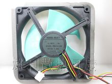 Original NMB-MAT FBA12J12M 12V 0.23A 12cm for refrigerator cooling fan(China)