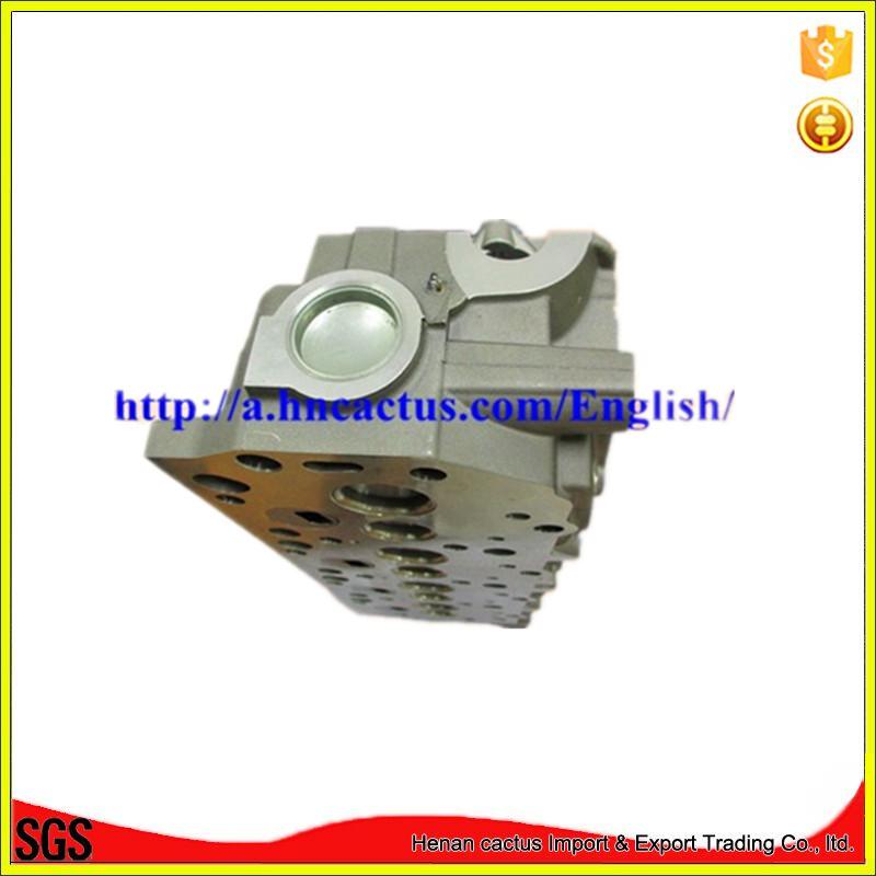 4D56 AMC908511 MD185922 cylinder head-5
