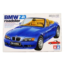 OHS Tamiya 24166 1/24 Z3 Roadster Scale Assembly Car Model Building Kits
