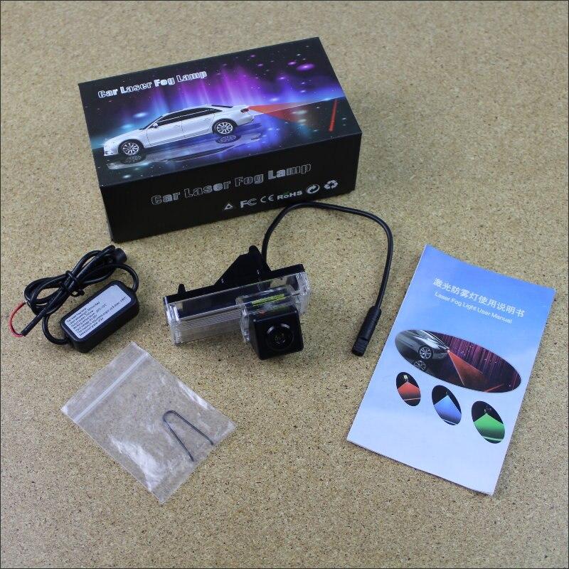 For Toyota Land Cruiser LC 120 LC120 Prado 2002~2009 Car Fog Lamps Anti Collision Warning Lights Outside Prevent Mist Haze<br><br>Aliexpress