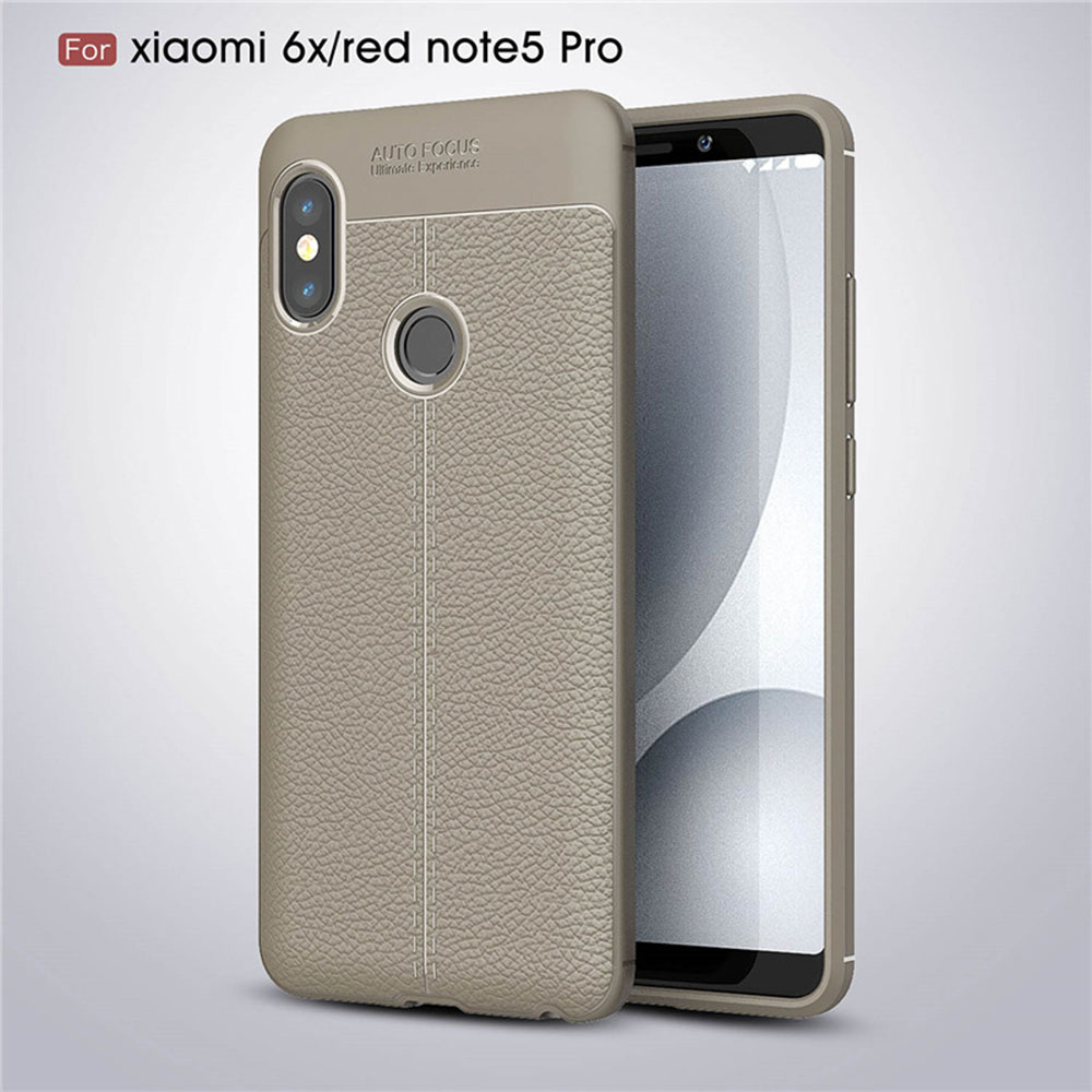 Xiaomi Redmi Note 5 Pro Case Note 5 غطاء هاتف 13