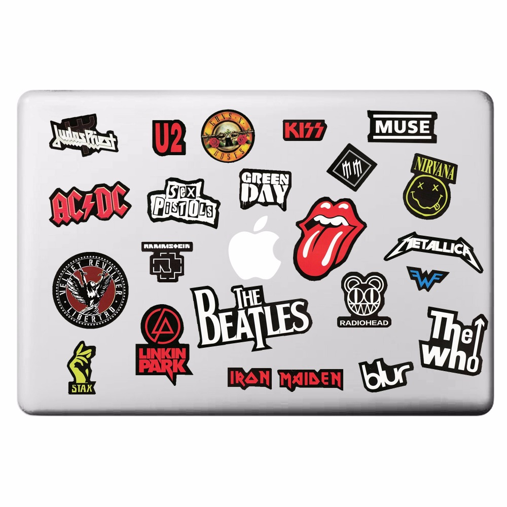 Rock-Band-Music-Theme-Laptop-Sticker-for-Macbook-Decal-Pro-Air-Retina-11-13-15-inch