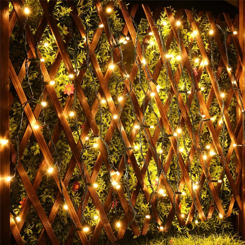 New LED String Lights (6)