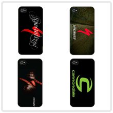 Specialized Bikes bicycle Race team Phone Case Cover for iphone 4 4s 5 5s 5c SE 6 6s plus 7 7 plus
