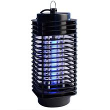 220V Electric Photocatalyst Mosquito Fly Bug Insect Zapper Killer For Pest Control With Trap Lamp Practical Eco-Friendly