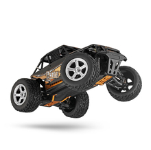 Buy High remote truck model 20409 1:20 4WD 4-Wheel drive monster Off-Road Electric High Speed 45km/h drift racing Rc truck for $70.47 in AliExpress store