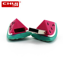 Pen Drive 32GB USB 2.0 Flash Watermelon Shape Memory Stick 8GB 16GB 4GB 64GB Disk PC Tablet Gift - Funny E Shop store