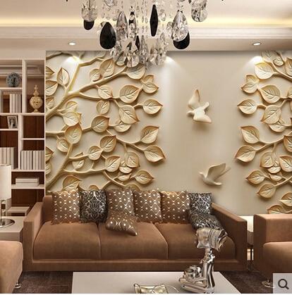 1d wallpaper for bedrooms