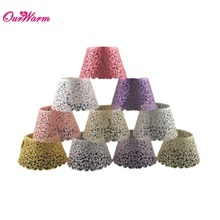 120Pcs Cupcake Wrappers for Wedding Cake Accessories High Quality Paper Cupcake Wrapper Birthday Party Decorations 4Colors