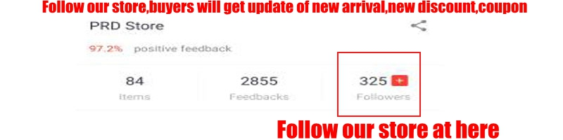 follow on app.
